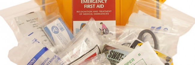 Prepper's Survival Guide To First Aid Kits