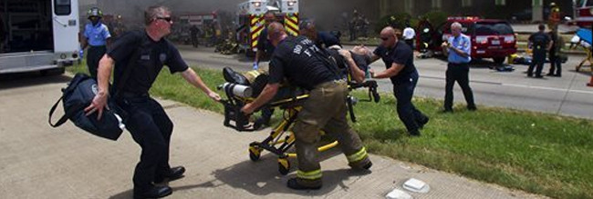 Responding to Mass Casualty Shootings – Strengthening Fire/Law Enforcement/EMS Partnerships