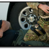Chinook Medical at SHOT Show and Marine West Expo – January 2014