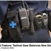 Chinook Medical Gear featured in Police Chief Magazine