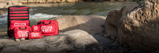 3 Things Every First Aid Kit Should Have