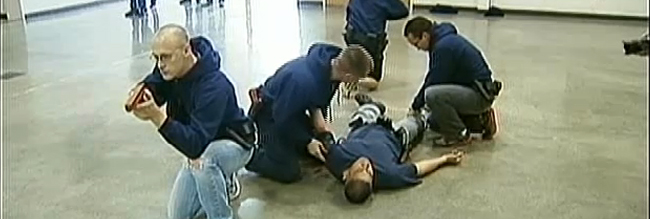 Fort Worth Police Department's Medical Training Program