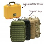 Law Enforcement Medical Kit - Mass Casualty Critical Intervention