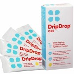 Drip Drop is the first hydration solution to combine medical standards with great taste.