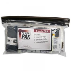Chinook Personal Aid Kits (PAKs)